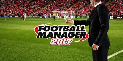 Football Manager 2017 PC Version Game Free Download