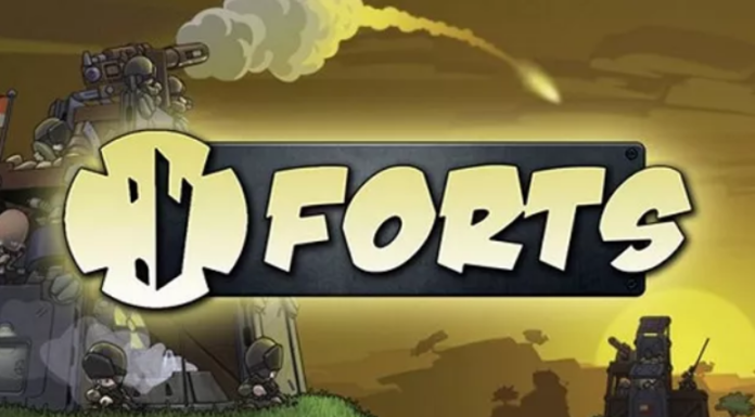 The Forts PC Latest Version Game Free Download