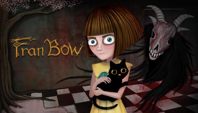 Fran Bow PC Latest Version Full Game Free Download