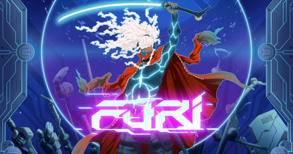 The Furi PC Latest Version Full Game Free Download