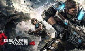 Gears Of War 4 PC Latest Version Game Free Download