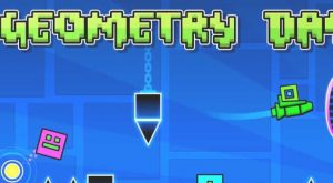 Geometry Dash 2.1 PC Latest Version Game Free Download