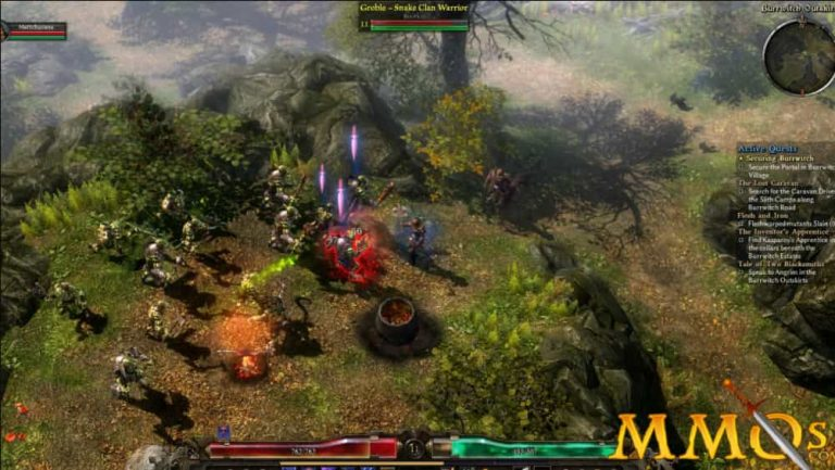 Grim Dawn PC Latest Version Game Free Download