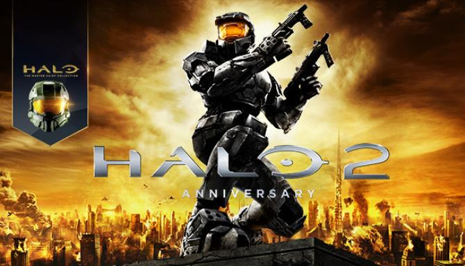 Halo 2: Anniversary PC Version Full Game Free Download
