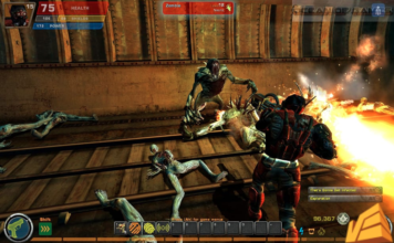 Hellgate London PC Version Game Free Download