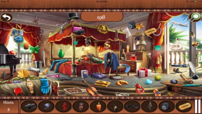 Hidden Object Game iOS Latest Version Free Download