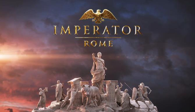 Imperator: Rome iOS/APK Full Version Free Download