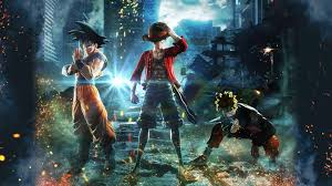 JUMP FORCE Mobile Latest Version Free Download