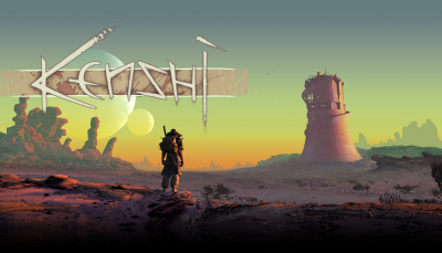 The Kenshi Game iOS Latest Version Free Download