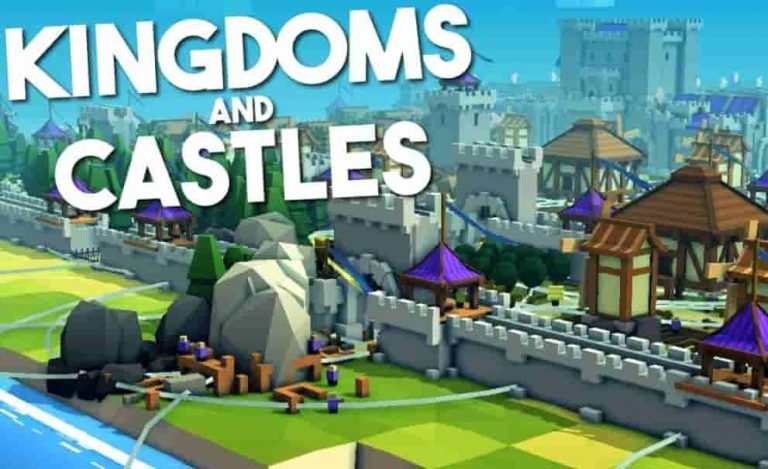 Kingdoms And Castles PC Version Game Free Download