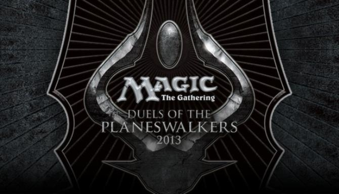 Magic: The Gathering Duels of the Planeswalkers IOS/APK Free Download