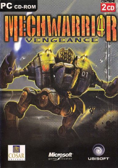MechWarrior 1 + 2 + 3 + 4 Latest Version Free Download