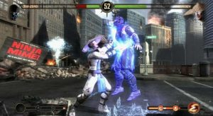 Mortal Kombat 9 PC Version Game Free Download