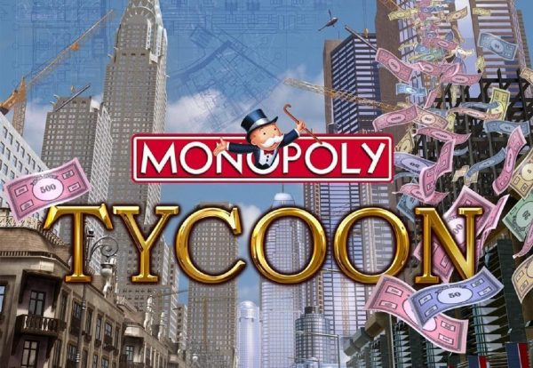 Monopoly Tycoon PC Version Game Free Download