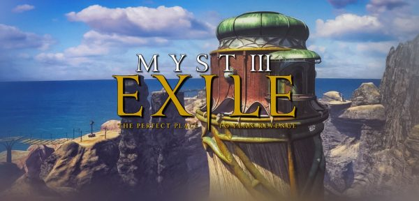 Myst III: Exile PC Latest Version Game Free Download