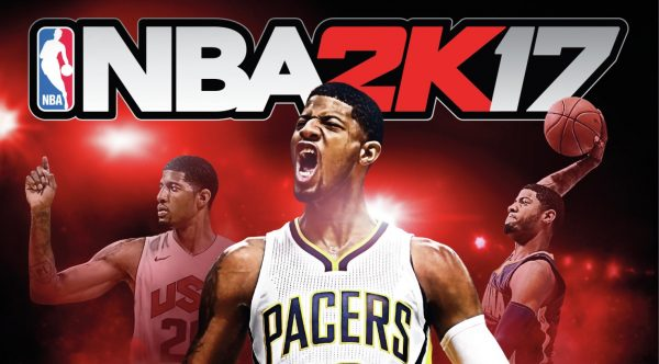 NBA 2K17 PC Latest Version Full Game Free Download