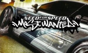 Need for Speed: Most Wanted Free Mobile Game Download