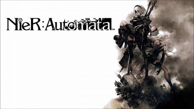 NieR: Automata APK Full Mobile Version Free Download