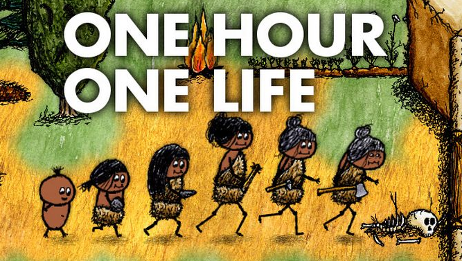 One Hour One Life Game iOS Latest Version Free Download