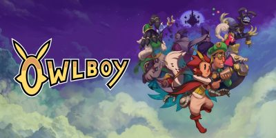 Owlboy PC Latest Version Full Game Free Download