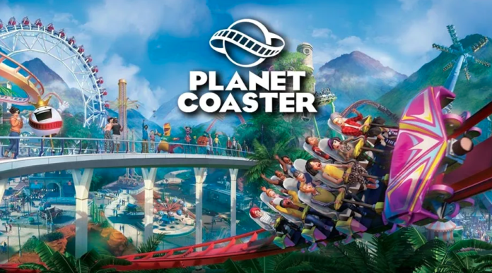 Planet Coaster Game iOS Latest Version Free Download