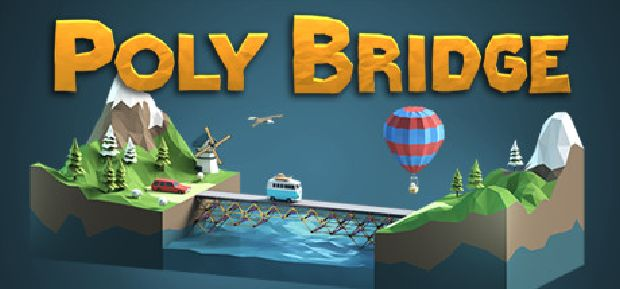 Poly Bridge Game iOS Latest Version Free Download