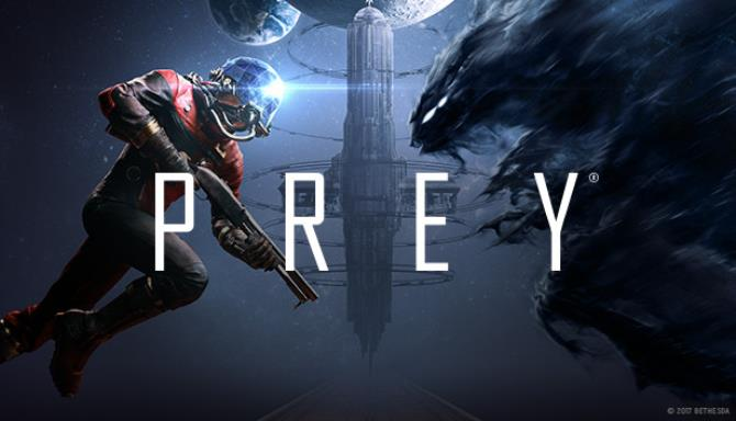 The Prey PC Latest Version Full Game Free Download