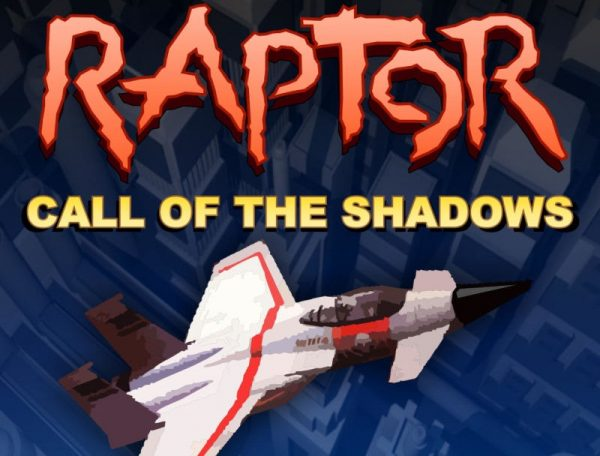 Raptor: Call of the Shadows 2010 Edition IOS/APK Free Download