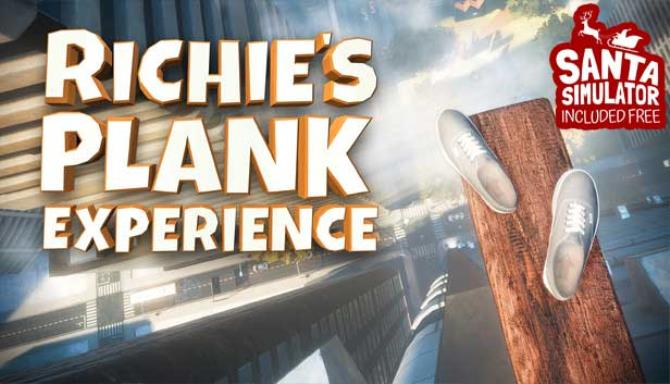 Richie's Plank Experience PC Version Game Free Download
