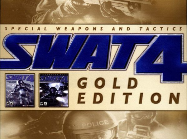 SWAT 4: Gold Edition iOS/APK Full Version Free Download