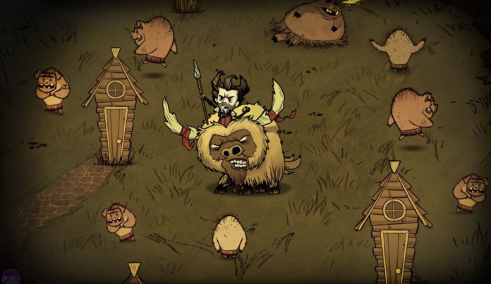 Don't Starve PC Latest Version Game Free Download