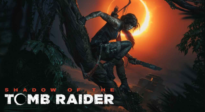 Shadow Of The Tomb Raider Free Mobile Game Download