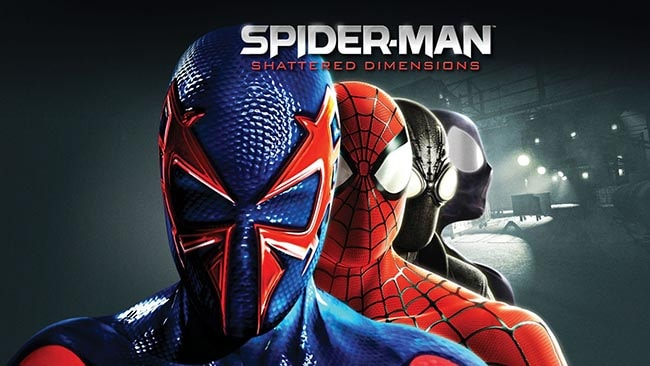 Spider-Man: Shattered Dimensions IOS Latest Version Free Download