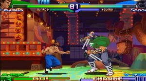 Street Fighter 3 PC Version Full Game Free Download