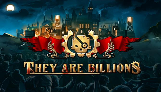 They Are Billions PC Version Game Free Download