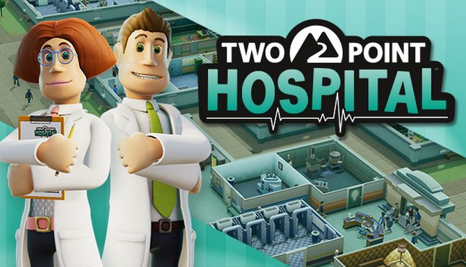 Two Point Hospital PC Version Game Free Download