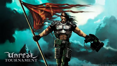 Unreal Tournament GOTY PC Game Free Download