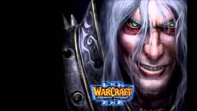 Warcraft III: The Frozen Throne IOS Full Version Free Download
