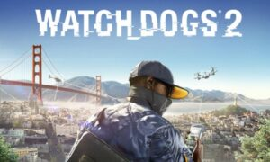 Watch Dogs 2 Game iOS Latest Version Free Download