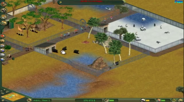 Zoo Tycoon Complete Collection Digital Full Mobile Game Free Download