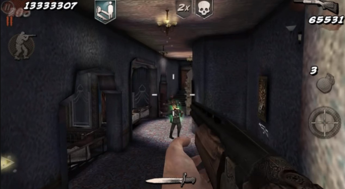 Call Of Duty Black Ops Zombies IOS/APK Free Download