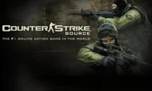Counter-Strike: Source Latest Version Free Download