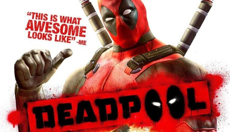 Deadpool: The Game iOS Latest Version Free Download