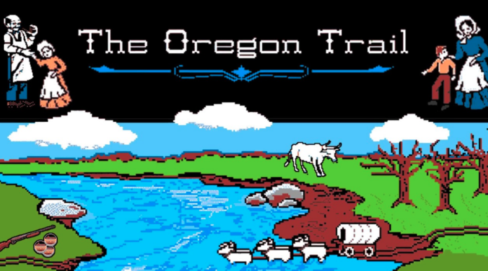 Oregon Trail Game iOS Latest Version Free Download