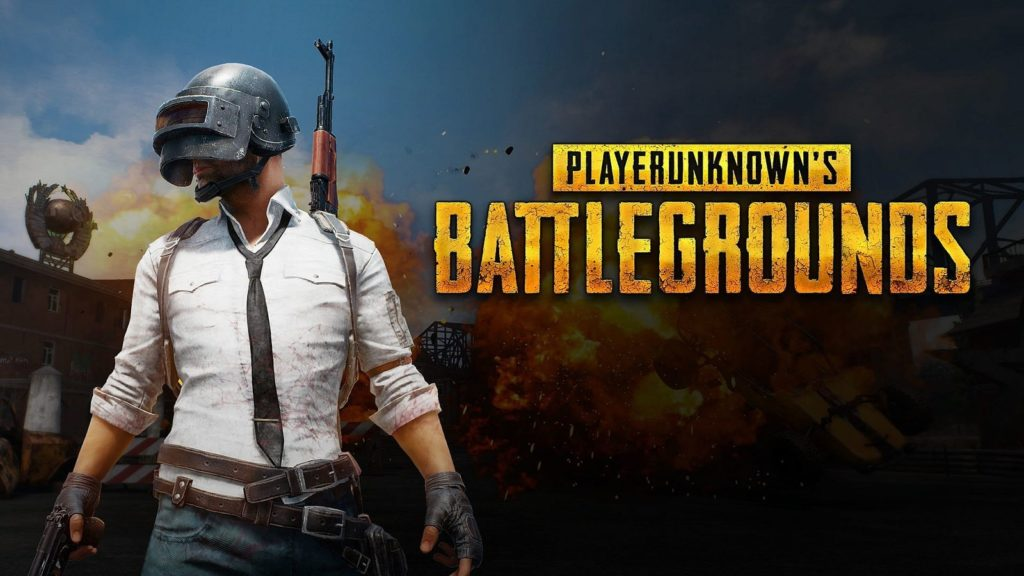 PUBG / PlayerUnknown's Battlegrounds PC Game Free Download