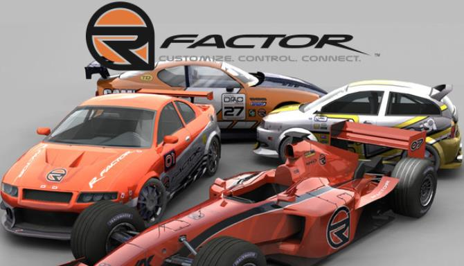rFactor PC Latest Version Full Game Free Download