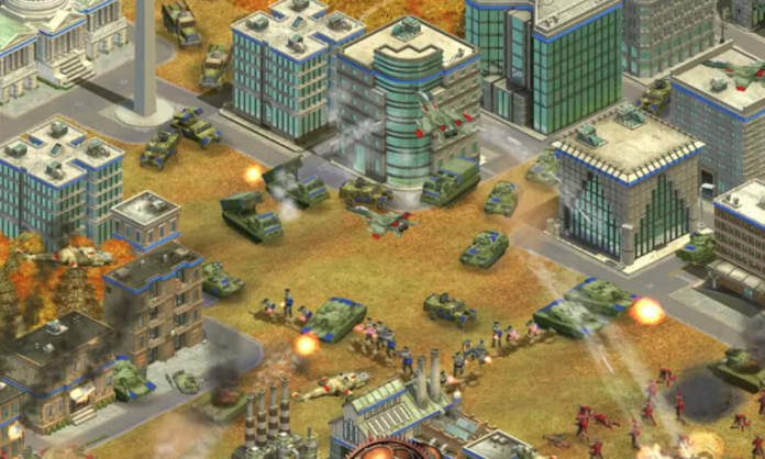 Rise Of Nations iOS/APK Full Version Free Download