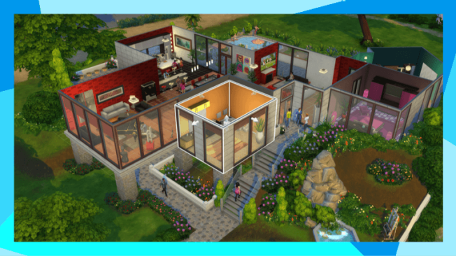 The Sims 4 PC Latest Version Full Game Free Download