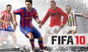 FIFA 10 Android/iOS Mobile Version Full Game Free Download