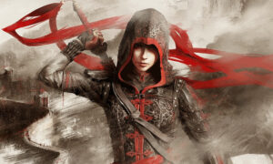 Assassins Creed Chronicles China iOS/APK Free Download